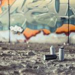odstranění graffiti, graffiti