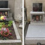 renovace, rekonstrukce, oprava, obnova a čištění hrobu, pomníku